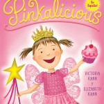 Pinkalicious (Spanish edition)