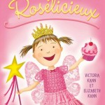 Roseliceux - Pinkalicious French edition