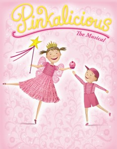 PinkaliciousTheMusicalPoster