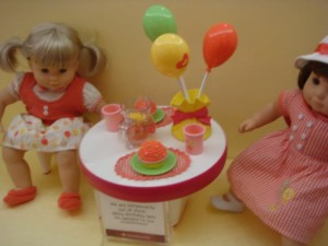 cupcakedoll
