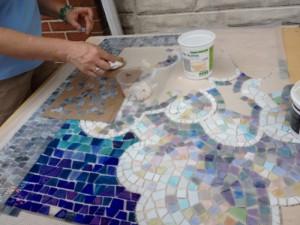 mosaicinprogress