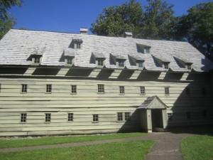 Ephrata Cloisters Building