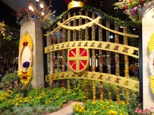 palace gates