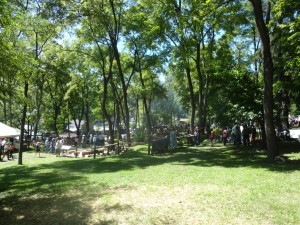 Hay Creek Festival