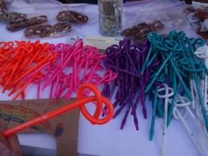 pretzel pens