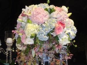 Cinderella bouquet
