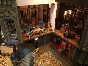 Dollhouse Interior