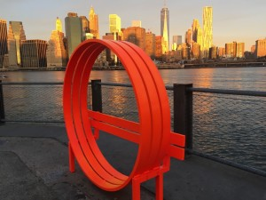 Pier 1 Sculpture